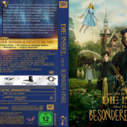 Die Insel der besonderen Kinder (2016) R2 German Custom Blu-Ray Covers & Label