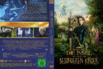 Die Insel der besonderen Kinder (2016) R2 German Custom Covers & Label
