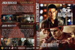 Jack Reacher Double Feature (2012-2016) R1 Custom Cover