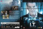 I.T. (2016) R2 DVD Nordic Custom Cover