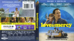 Love & Mercy (2015) R1 Blu-Ray Cover & Label