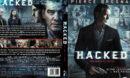 Hacked - Kein leben ist sicher (2016) R2 German Custom Blu-Ray Cover & Label