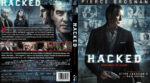 Hacked – Kein leben ist sicher (2016) R2 German Custom Blu-Ray Cover & Label