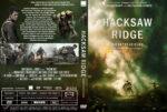 Hacksaw Ridge – Entscheidung (2017) R2 German Custom Cover & Labels