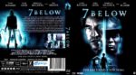 7 Below (2012) R2 Custom Dutch Blu-Ray Cover
