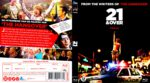 21 & Over (2013) R2 Custom Dutch Blu-Ray Cover