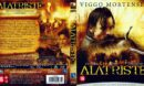 Alatriste (2006) R2 Blu-Ray Dutch Cover
