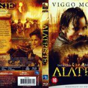 Alatriste (2006) R2 Blu-Ray Dutch Cover
