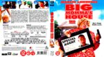 Big Momma's House (2000) R2 Blu-Ray Dutch Cover