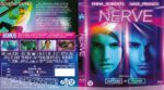 Nerve (2016) R2 Blu-Ray Dutch Cover
