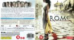 Rome – Season 2 (2007) R2 Blu-Ray Dutch Cover