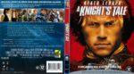 A Knight's Tale (2001) R2 Blu-Ray Dutch Cover
