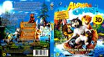 Alpha and Omega 3D (2010) R2 Blu-Ray Dutch Cover