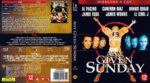Any Given Sunday Director's Edition (1999) R2 Blu-Ray Dutch Cover