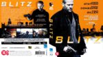 Blitz (2011) R2 Blu-Ray Dutch Cover