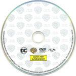 Suicide Squad (2016) R2 Blu-Ray Italian Label
