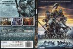 The Last King (2015) R2 DVD Italian Cover