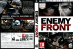 Enemy Front Limited Edition (2014) PC Cover