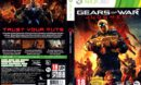 Gears Of War Judgement (2013) PAL XBOX 360 Cover