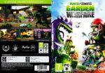 Plants vs Zombies Garden Warfare (2014) PC Cover