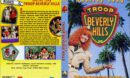 Troop Beverly Hills (1989) R0 Custom DVD Cover