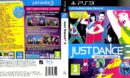 Just Dance 3 (2011) PAL PS3 Cover