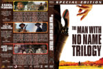 The Man With No Name Trilogy (1964-1966) R1 Custom Cover
