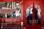 The Night Manager (2016) R1 Custom Cover & Labels V2