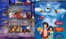 Aladdin Triple Feature (1992-1996) R1 Custom Cover