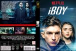 iboy (2016) R0 CUSTOM Cover & Label