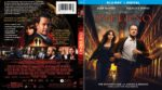 Inferno (2016) R1 Blu-Ray Cover & Label
