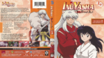InuYasha: The Final Act: Set 2 (2013) R1 Blu-Ray Cover