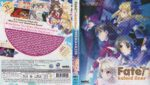 Fate: Kaleid Liner Prisma Illya (2015) R1 Blu-Ray Cover