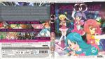 AKB0048: Season 1 (2013) R1 Blu-Ray Cover