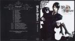 Black Butler: Season 2 (2014) R1 Blu-Ray Cover