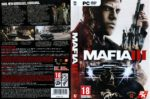 Mafia 3 (2016) FR NL Custom PC Cover