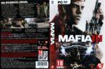 Mafia 3 (2016) FR NL Custom PC Cover