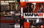 Mafia 3 (2016) German Custom PC Cover
