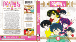 Ranma ½: Set 3 (2002) R1 Blu-Ray Cover