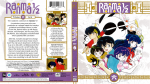 Ranma ½: Set 6 (2003) R1 Blu-Ray Cover