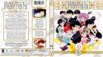 Ranma ½: Set 7 (1992) R1 Blu-Ray Cover