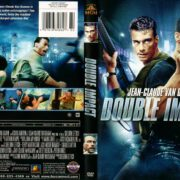 Double Impact (1991) R1 DVD Cover