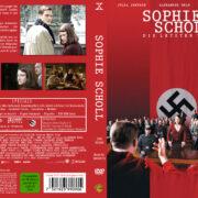 Sophie Scholl – Die letzten Tage (2005) R2 German DVD Cover