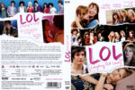 LOL (2009) R2 German DVD Cover