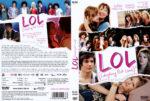 LOL (2009) R2 German DVD Cover