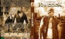 Hancock (2008) R2 Custom German DVD Covers