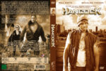 Hancock (2008) R2 Custom German DVD Covers