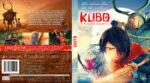 Kubo And The Two Strings (2016) R2 Blu-Ray Custom Swedish Cover
