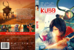 Kubo And The Two Strings (2016) R2 Custom Swedish Cover