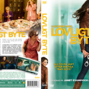One for the Money – Lovligt byte (2012) R2 DVD Swedish Cover